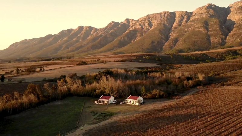 weekend getaway Tulbagh