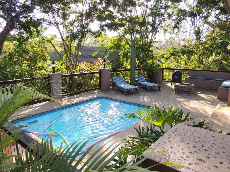 weekend getaway St Lucia
