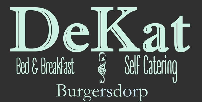 weekend getaway Burgersdorp (Eastern Cape)