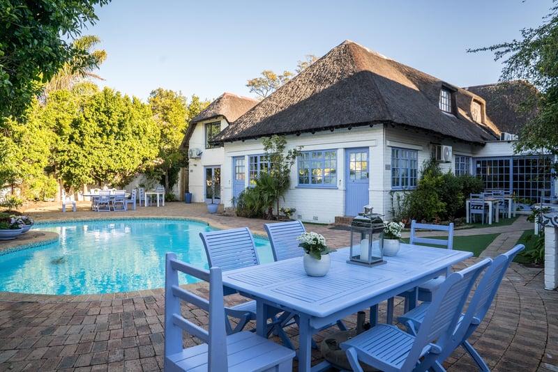weekend getaway Stellenbosch