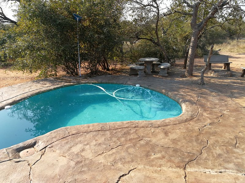 weekend getaway Marloth Park