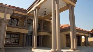 Dakarai Guest House | Accommodation Thulamahashe