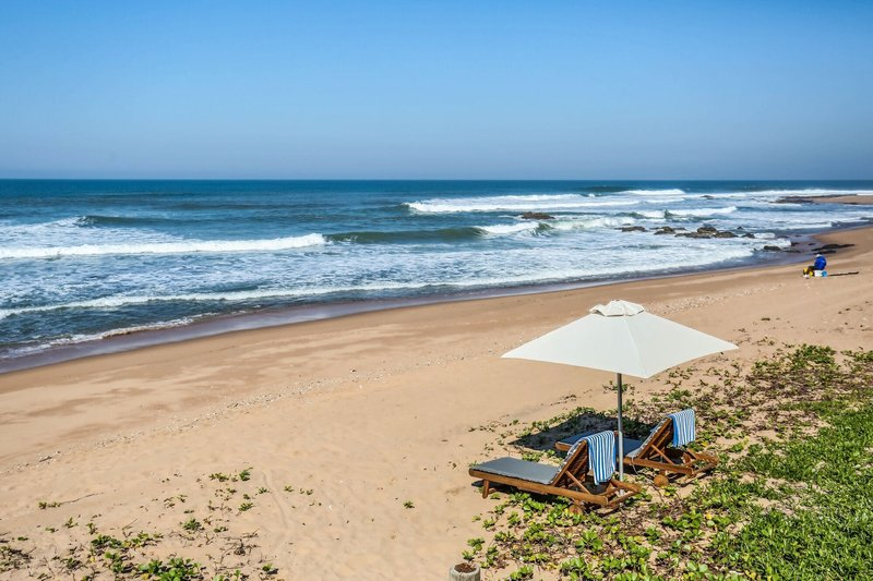 weekend getaway Zinkwazi Beach