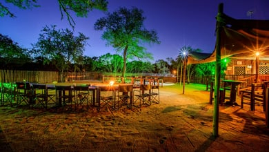 Shalati Safari Camp | Hotels Manyeleti Game Reserve