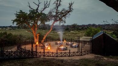 Protea Hotel Kruger Gate | Skukuza Lodges