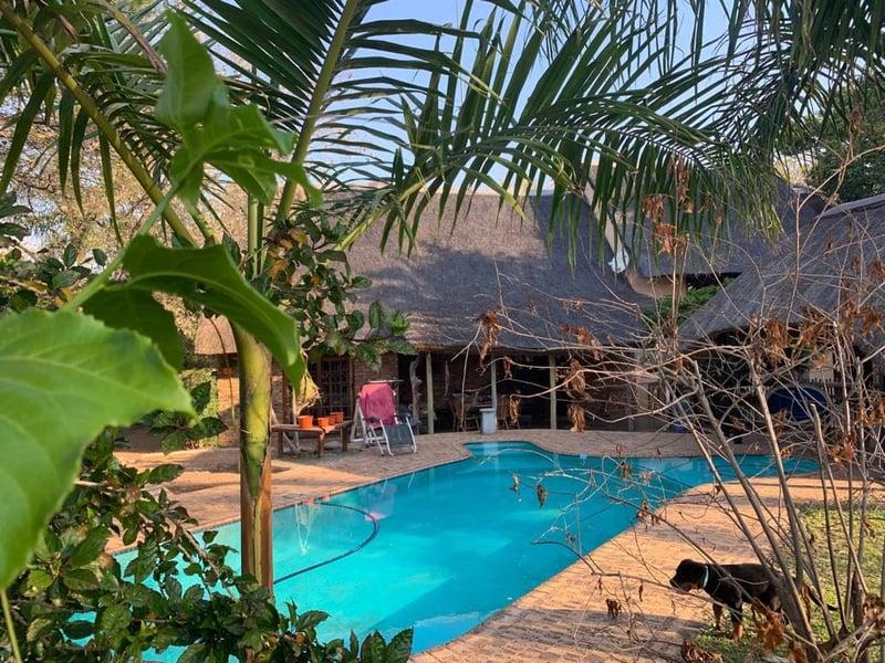 weekend getaway Phalaborwa