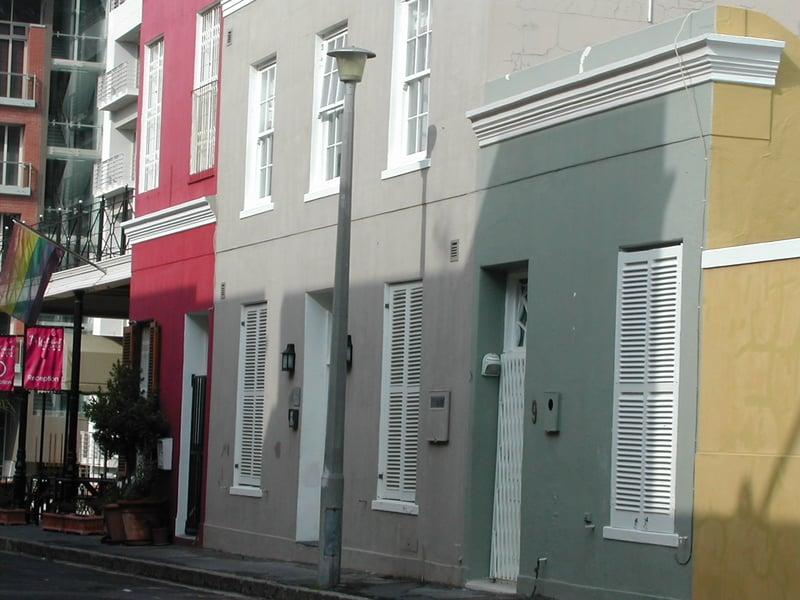 Vista Street Bungalow: Loader Street Cottage
