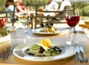 Seasons Restaurant at Diemersfontein