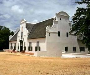 Groot Constantia Estate