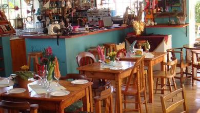 Restaurants in St James