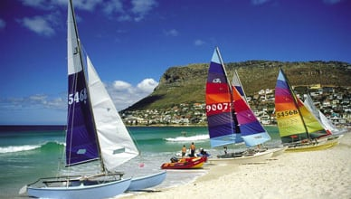 Things to do in Fish Hoek