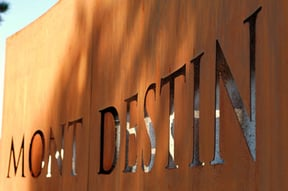 Mont Destin Wine Estate