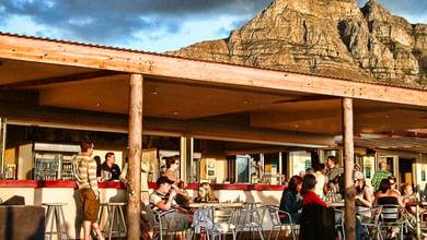 Restaurants in Clifton