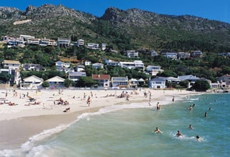 Things to do in Gordons Bay