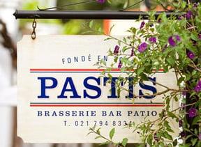 Pastis Brasserie