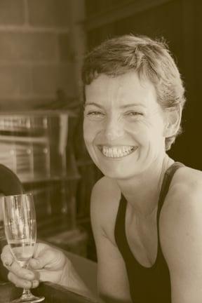 Magdaleen Kroon - Owner & Winemaker