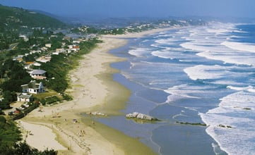 Things to do in Garden Route National Park