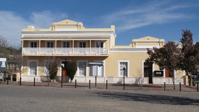Things to do in Colesberg