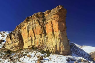 Things to do in Golden Gate Highlands National Park