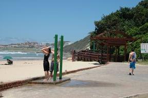 Gonubie Beech with Boardwalk
