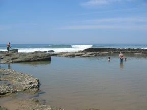 Baggies Tidal Pool