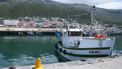 Things to do in Kalk Bay