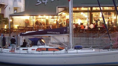 Restaurants in Knysna Quays
