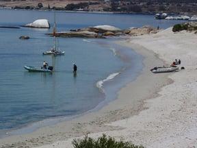 Shelley Bay