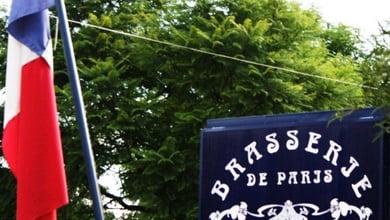 Restaurants in Waterkloof Ridge
