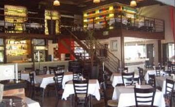 Restaurants in Randpark Ridge