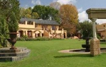 Restaurants in Muldersdrift