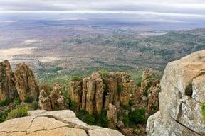 © Camdeboo National Park