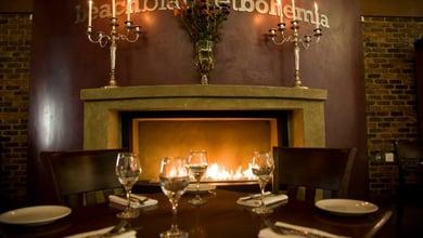 Restaurants in Sunninghill
