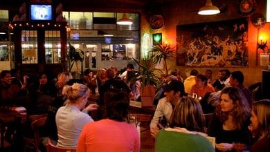 Restaurants in Mowbray