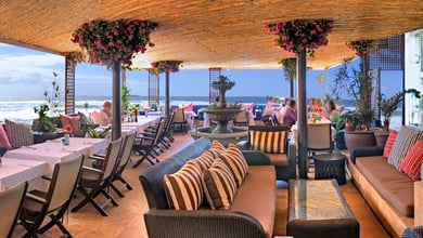 Restaurants in Mouille Point