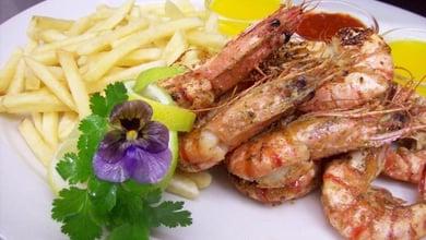 Restaurants in Brenton on Sea