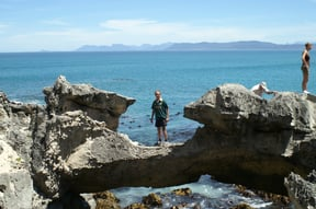Klipgat Cave