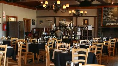 Restaurants in Great Brak River
