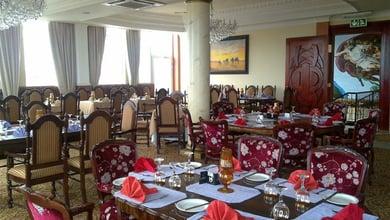 Restaurants in Durban Central