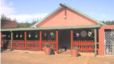 Restaurants in Limpopo Province