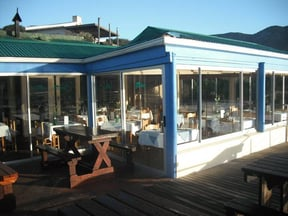The Milkwood Restaurant