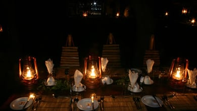 Restaurants in Kruger National Park