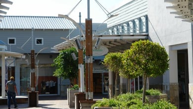 Shopping Malls In Garden Route
