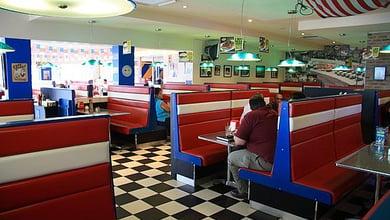 Restaurants in Newton Park