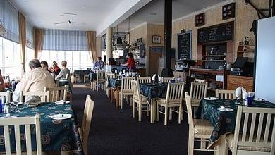 Restaurants in St Francis Bay