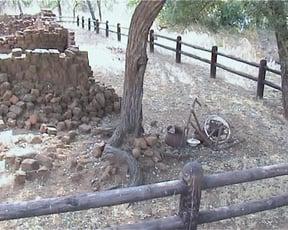 Albisini Ruins near Hazyview