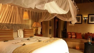 Simbambili Game Lodge | Thornybush Game Reserve Accommodation