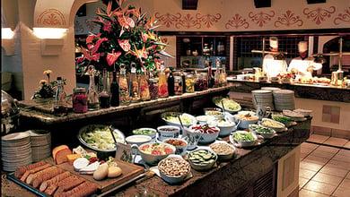 Restaurants in Wild Coast
