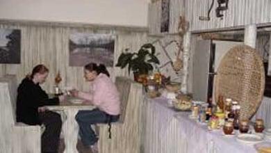 Restaurants in Lady Grey