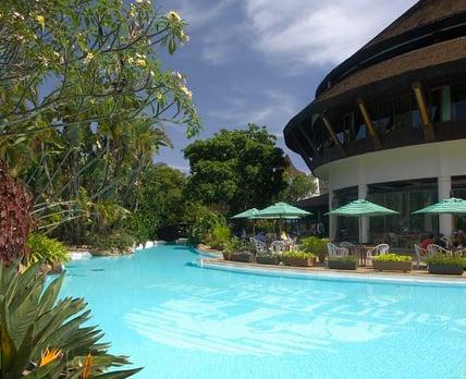 safari park casino hotel